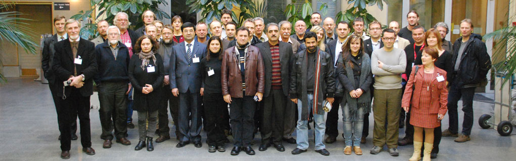 1st Meeting of the International Lesser White-fronted Goose Working Group, Helsinki, Finland 2010